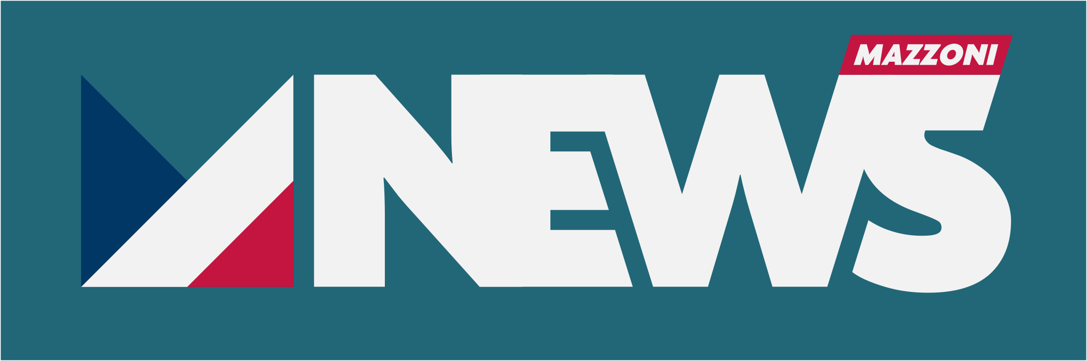 Mazzoni News