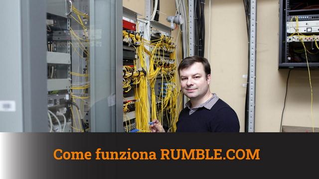 Come funziona Rumble.com – MN #42