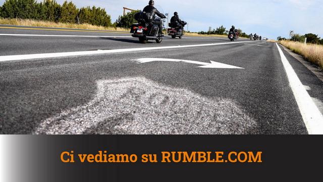 Ci vediamo su Rumble.com – MN #41
