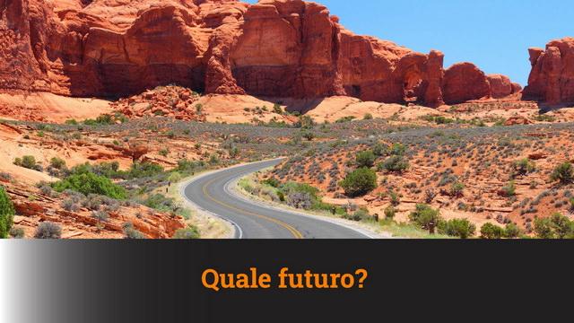 Quale futuro? – MN #100