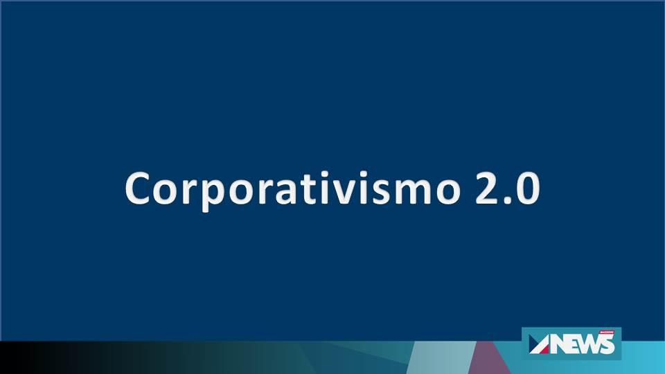 Corporativismo 2.0 – il ruolo delle grandi aziende nel grande reset