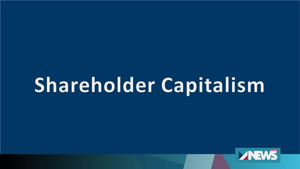 Shareholder Capitalism – neo-liberalismo – l'economia di Milton Friedman