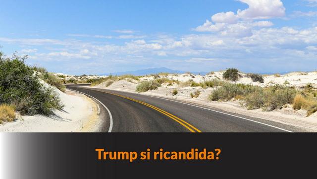Trump si ricandida come presidente? – MN #109