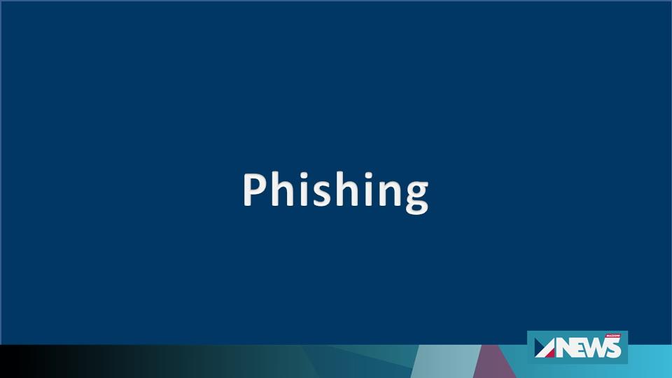 Phishing – l'attacco informatico più comune